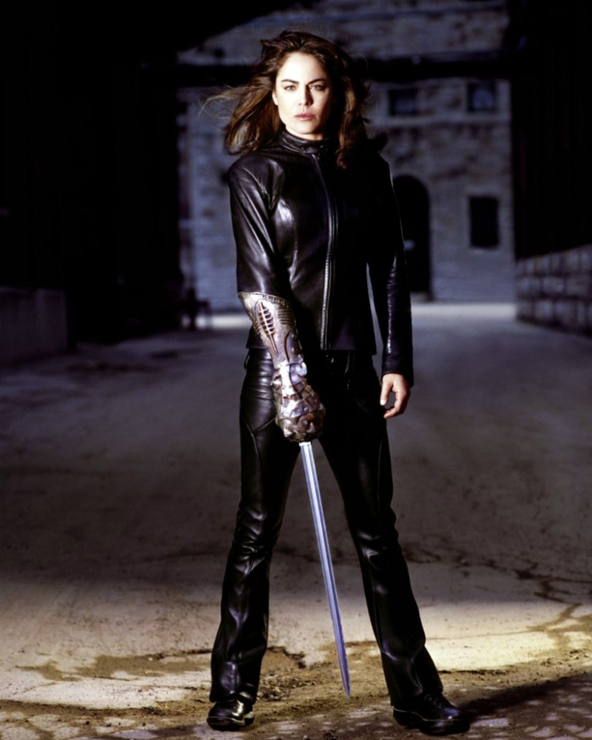 Pictures & Photos from Witchblade (TV Series 2001-2002