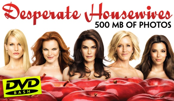 0-Desperate Housewives