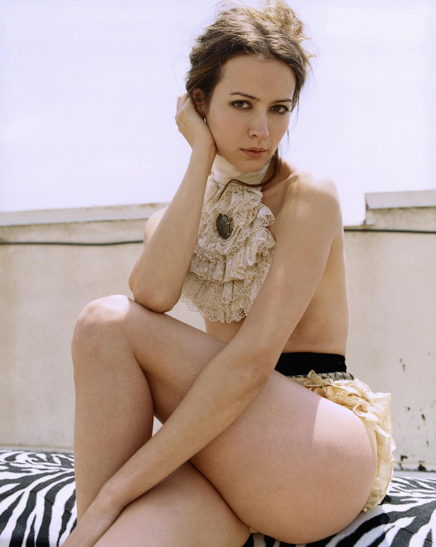 Amy Acker Bikini amy acker, happy town, much ado about nothing | dvdbash