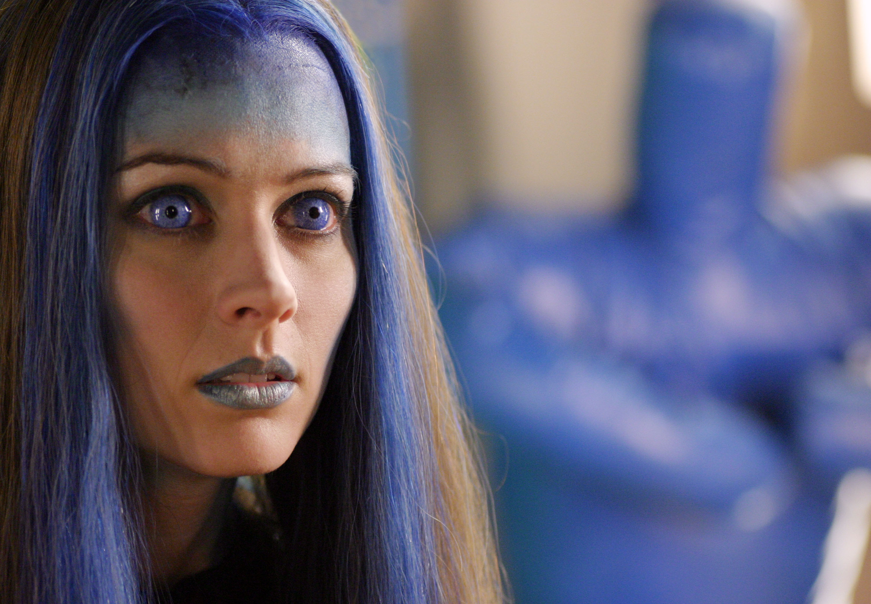 Angel amy acker as fred and illyria dvdbash