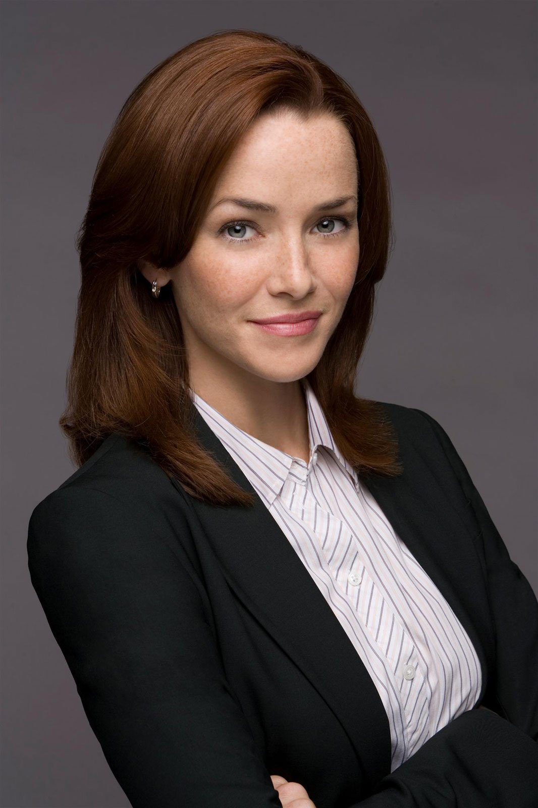 annie wersching height