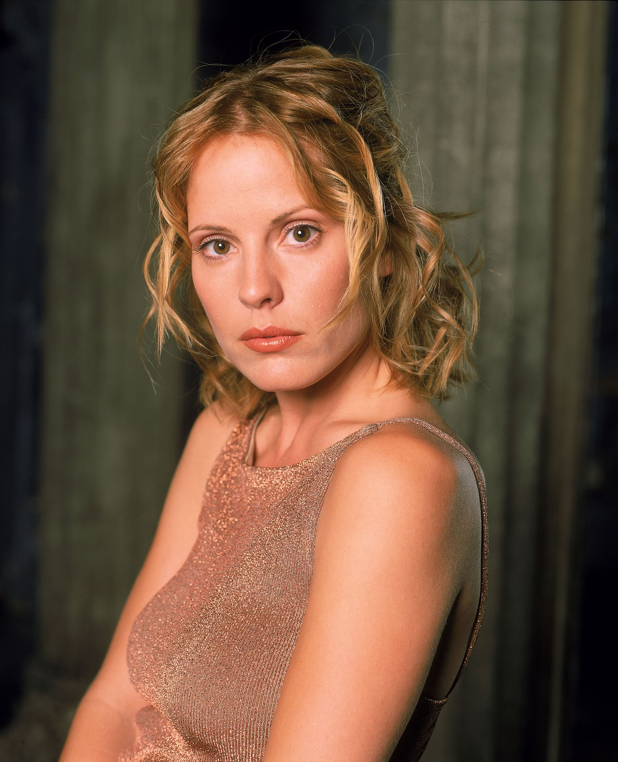 emma caulfield filmography