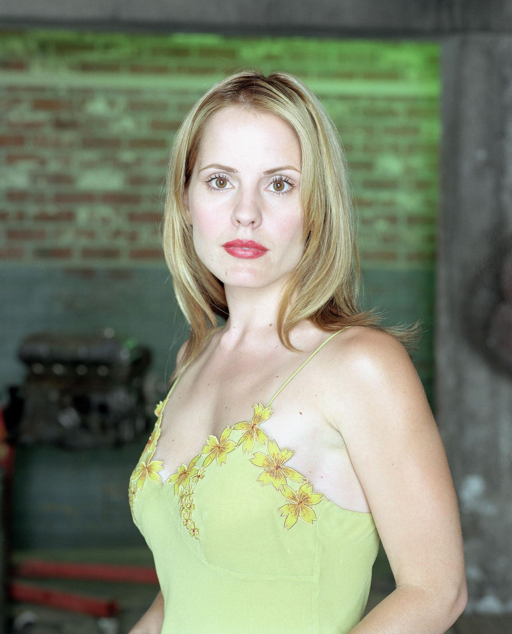 Emma Caulfield Emma Caulfield new pics