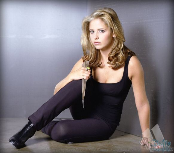 Image result for sarah michelle gellar buffy