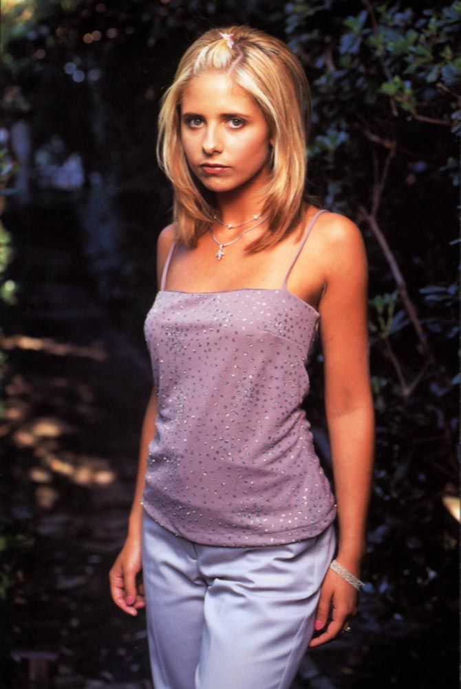 buffy the vampire slayer  gallery 8  10