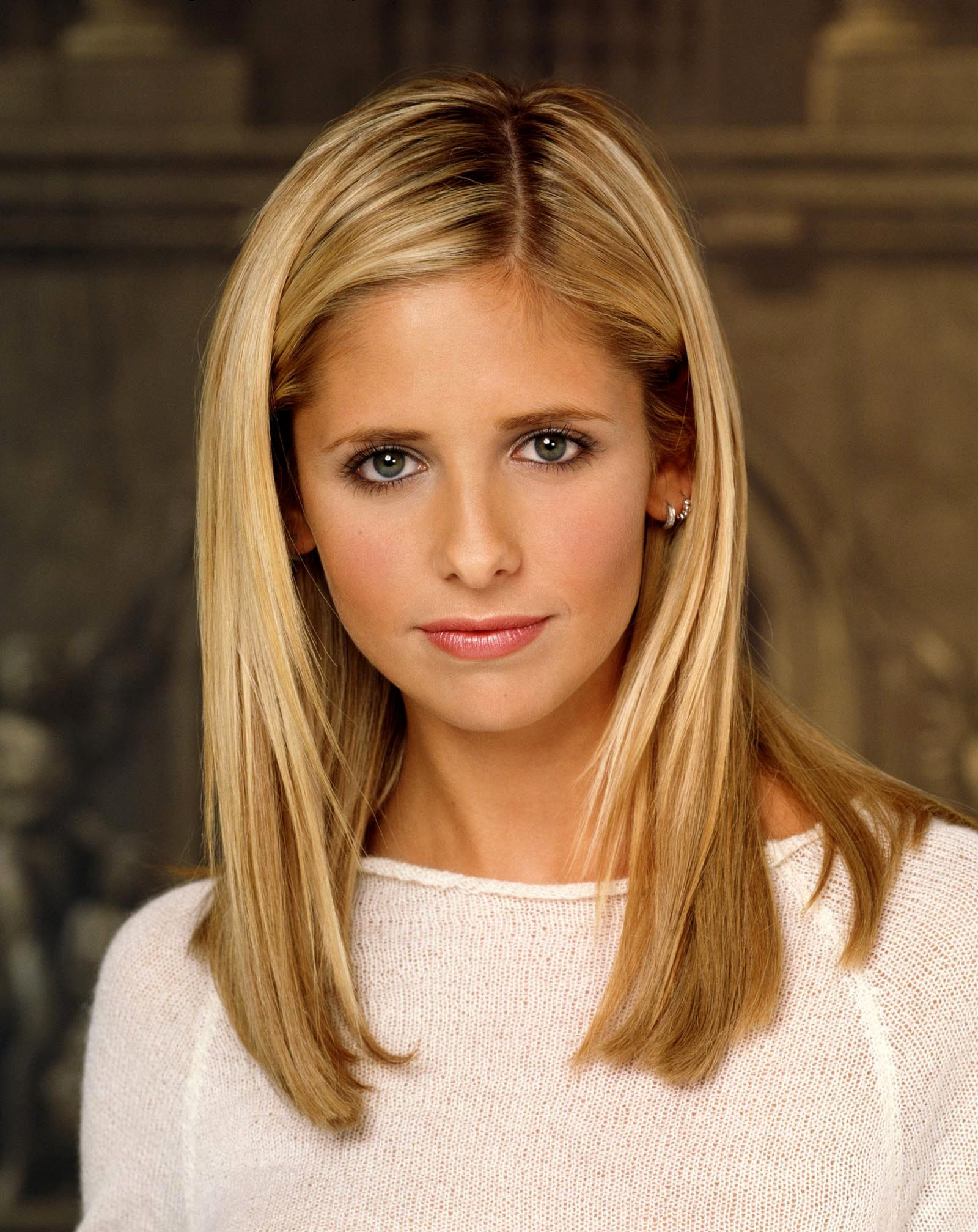 Sarah Michelle Gellar Buffy
