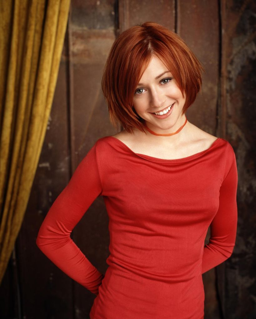 Alyson Hannigan Pokies buffy-willow-red-alyson-hannigan-dvdbash (4) | dvdbash