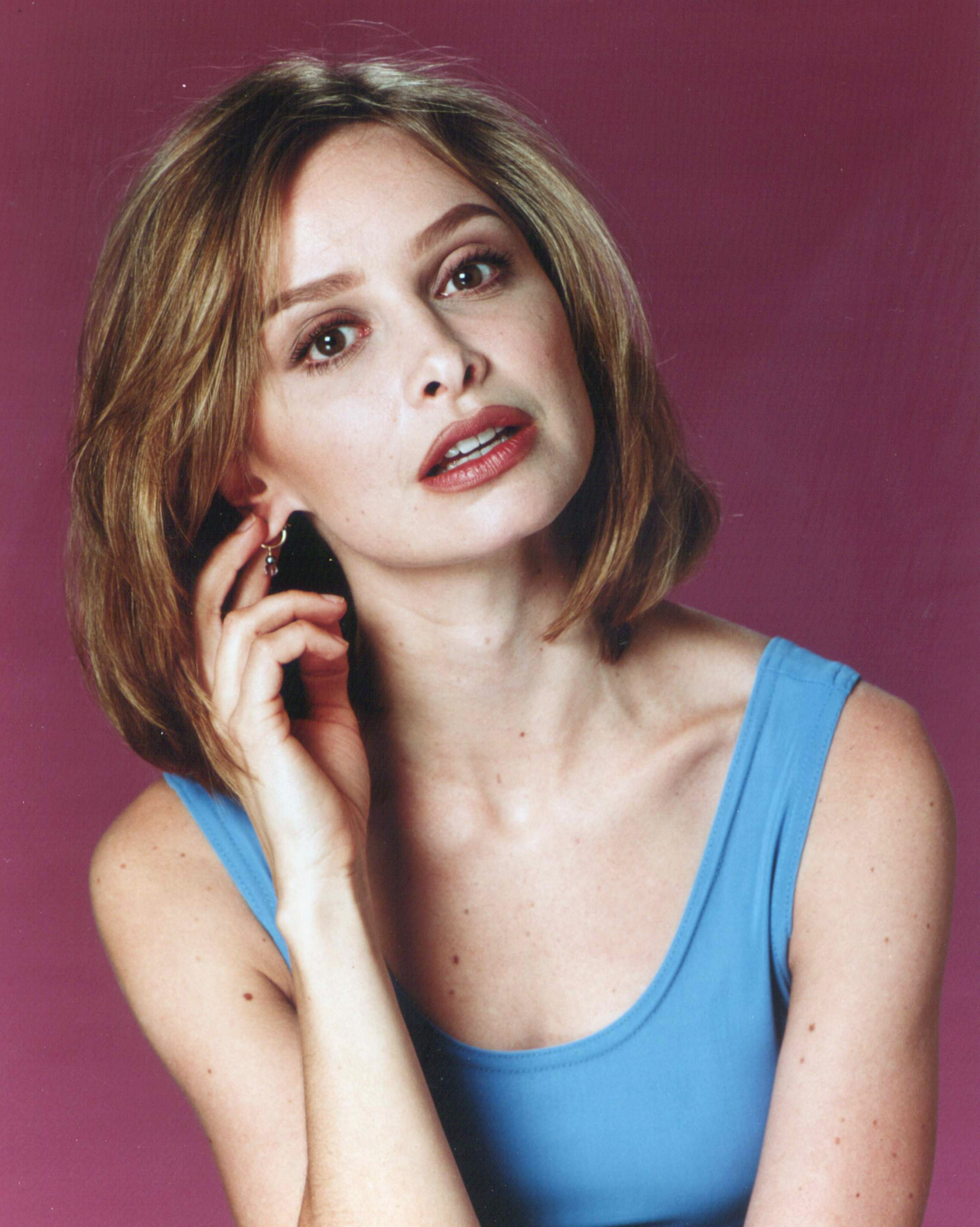 Calista Flockhart Calista Flockhart new pics