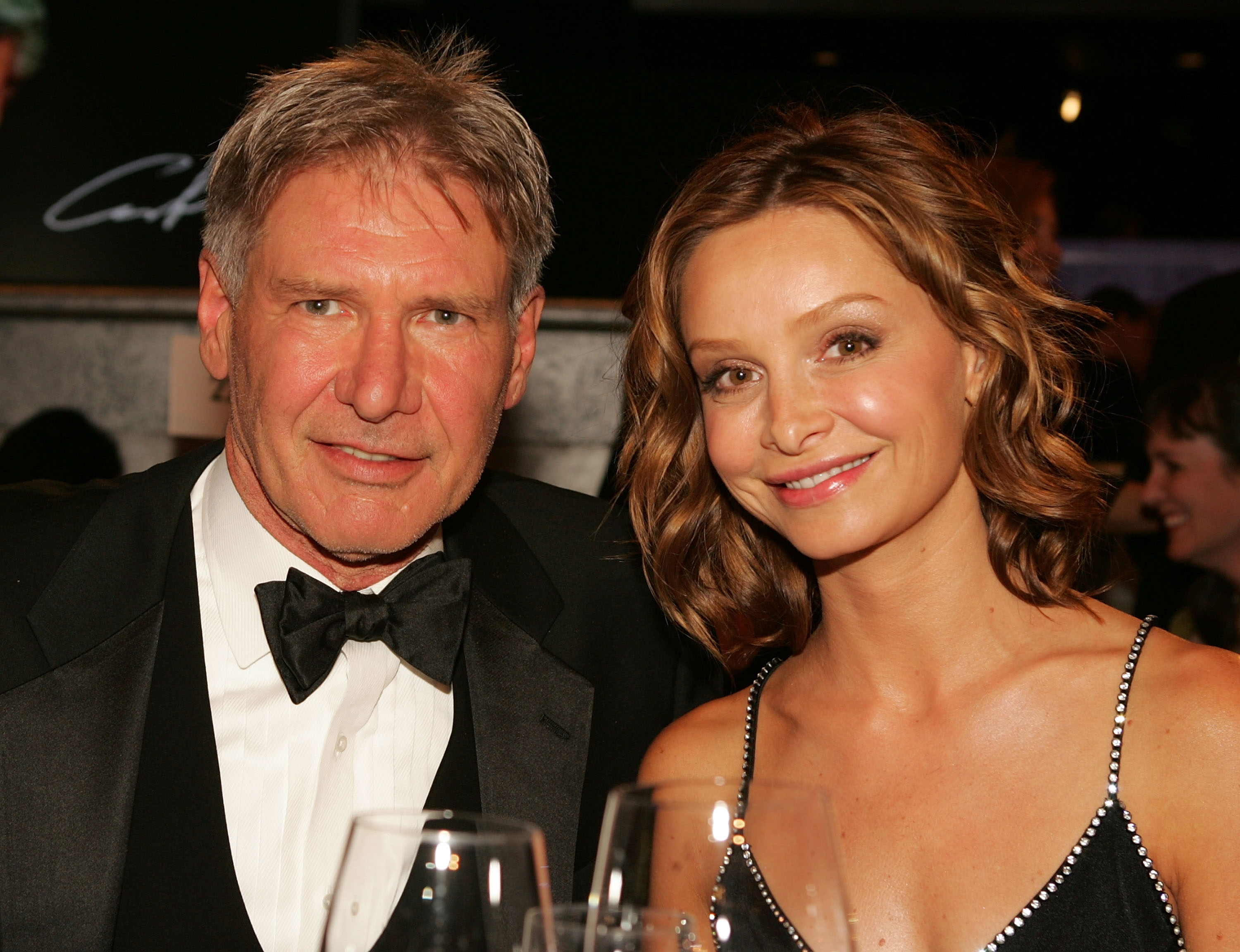 Related Keywords & Suggestions for harrison ford calista ...