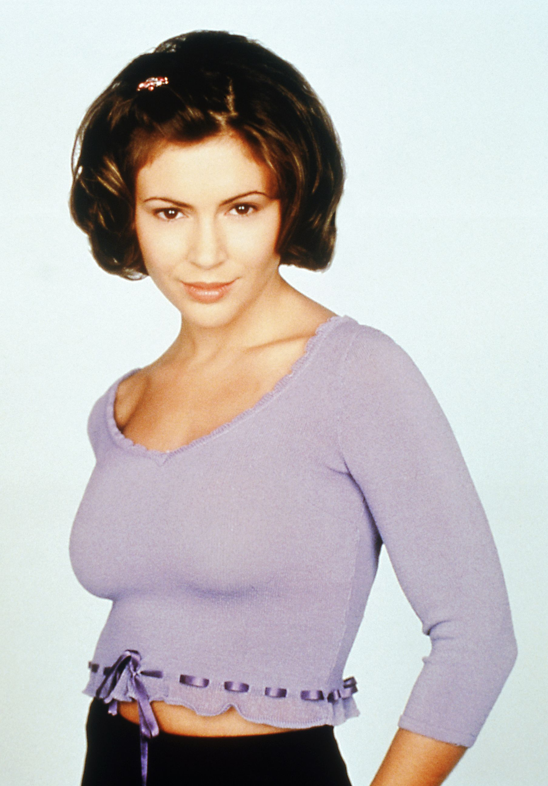 Alyssa milano charmed season 6 collection 3