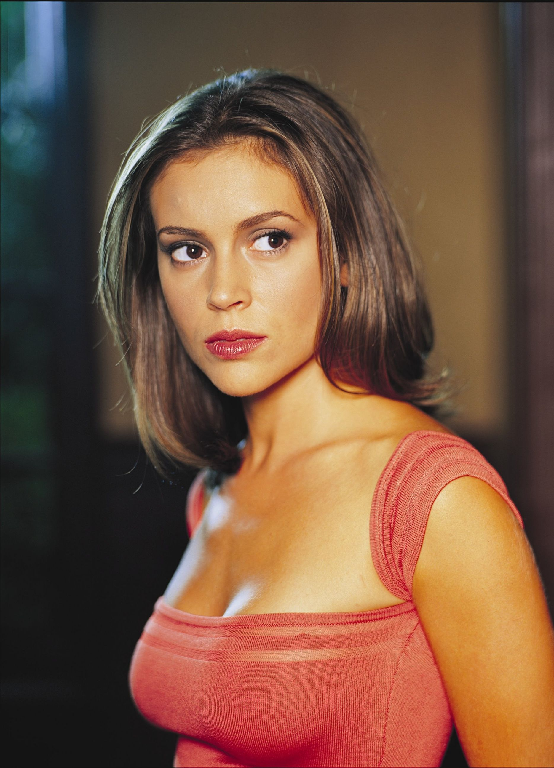 Charmed alyssa milano phoebe s2 dvdbash13 dvdbash published 10 february 2012 at 1869 2592 in charmed altavistaventures Choice Image