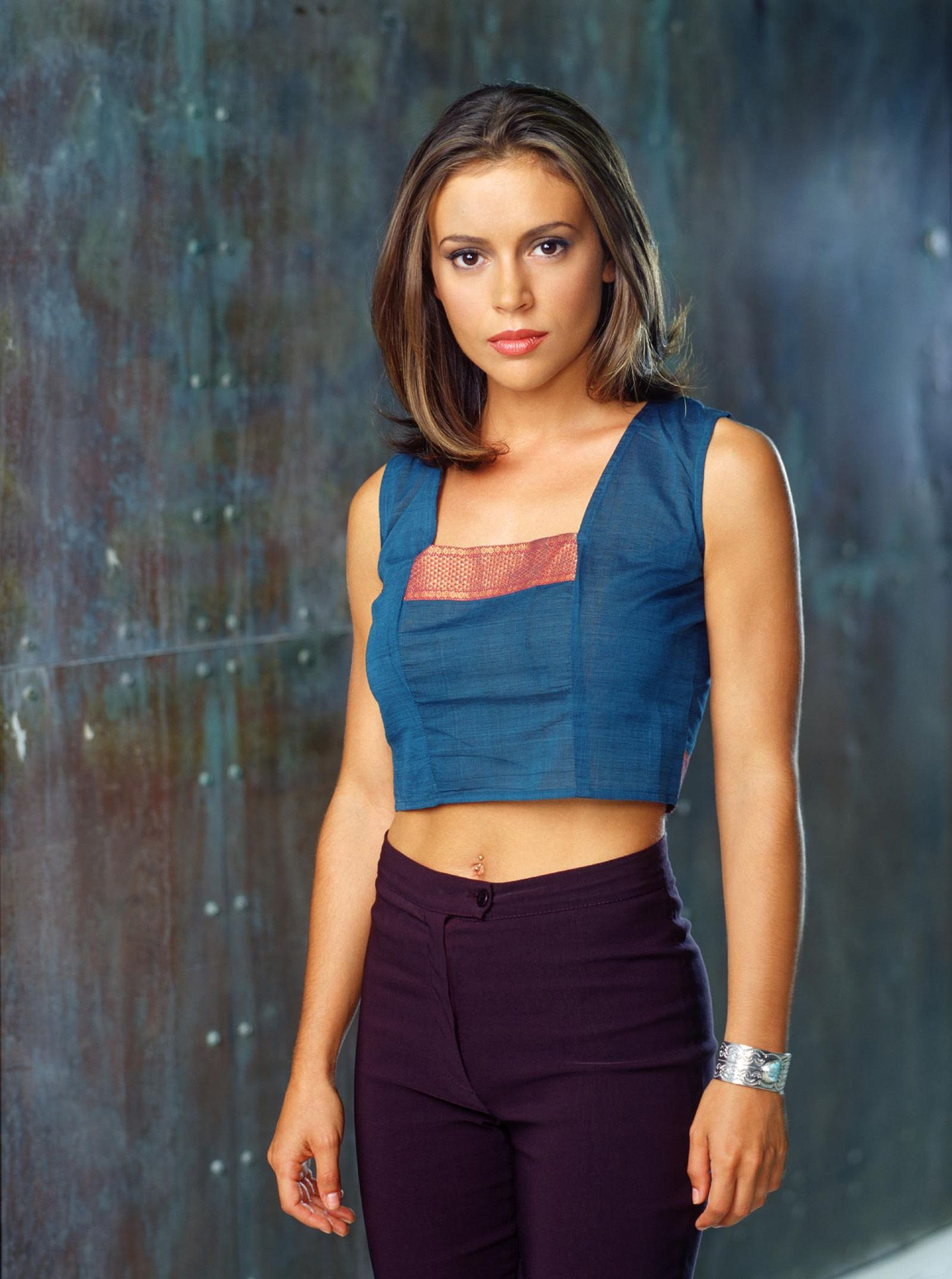 Alyssa milano charmed season 78 collection 10