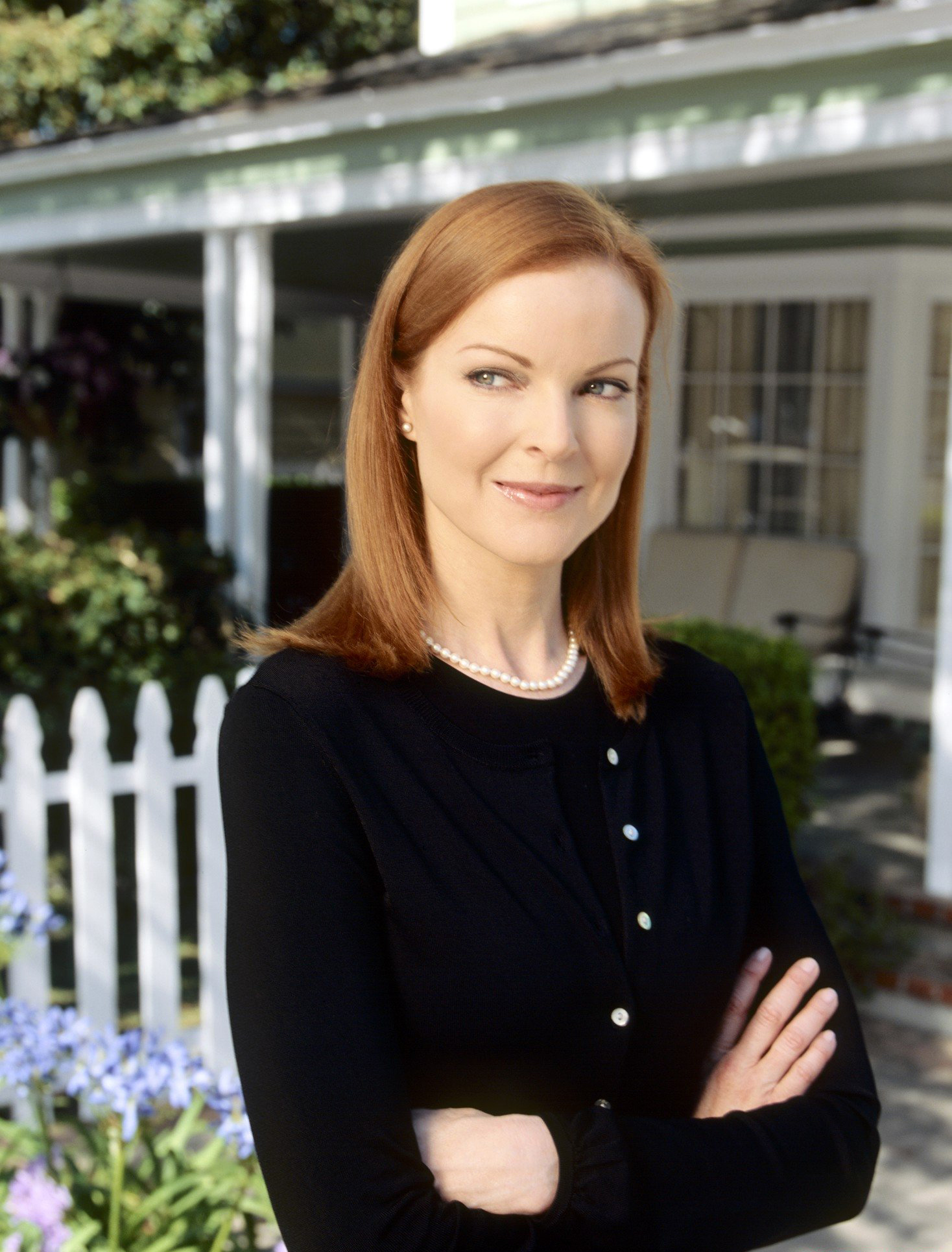 desperate housewives dvd s1 marcia cross bree 004 dvdbash dvdbash. Black Bedroom Furniture Sets. Home Design Ideas
