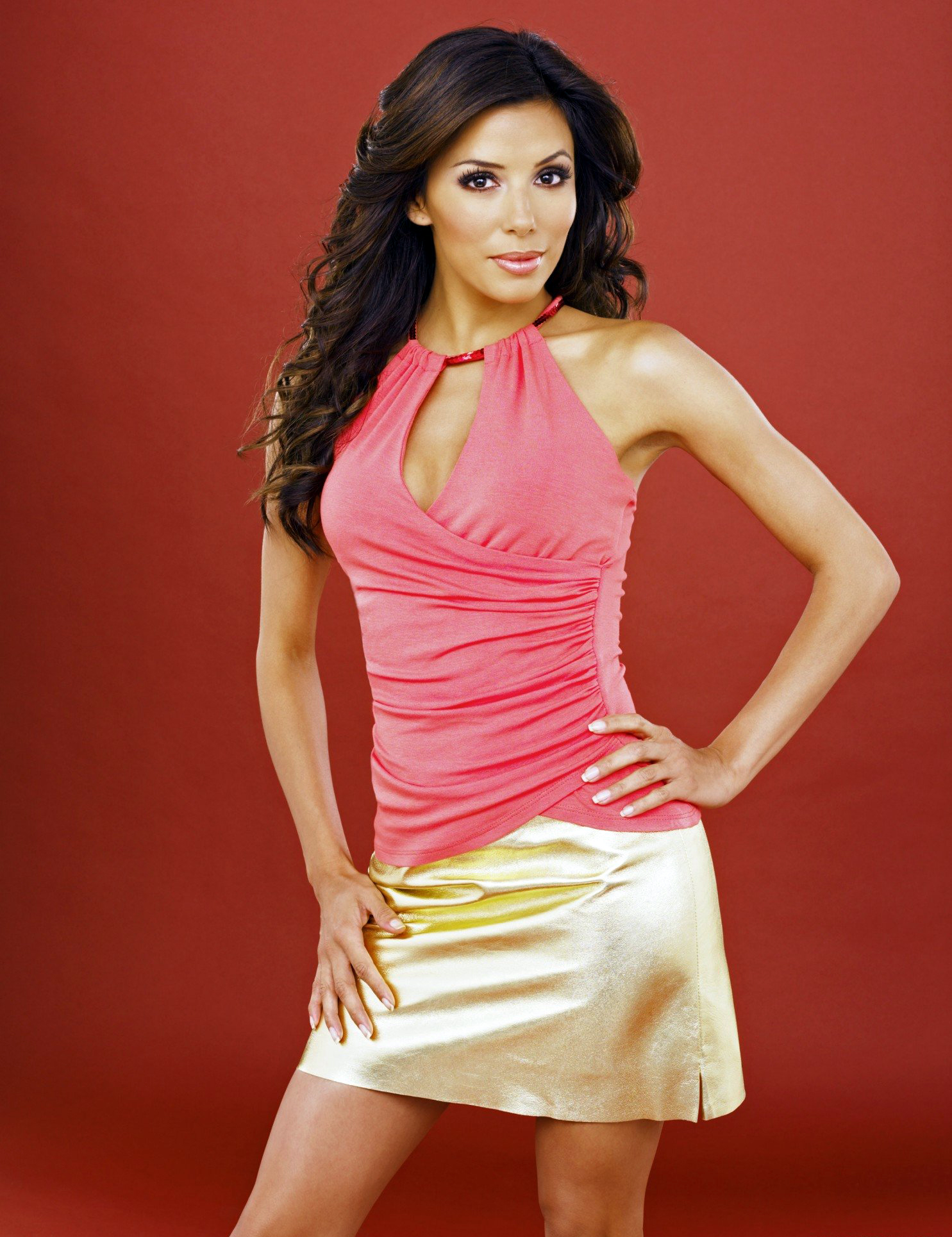 desperate housewives eva longoria as gabrielle solis dvdbash. Black Bedroom Furniture Sets. Home Design Ideas