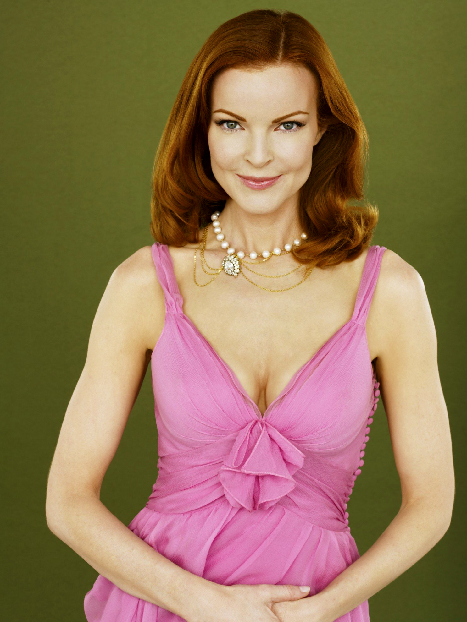 image Marcia cross desperate housewives s01e06