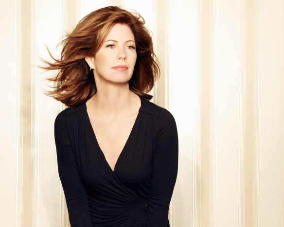 DANA DELANY, Desperate Housewives - DVDbash