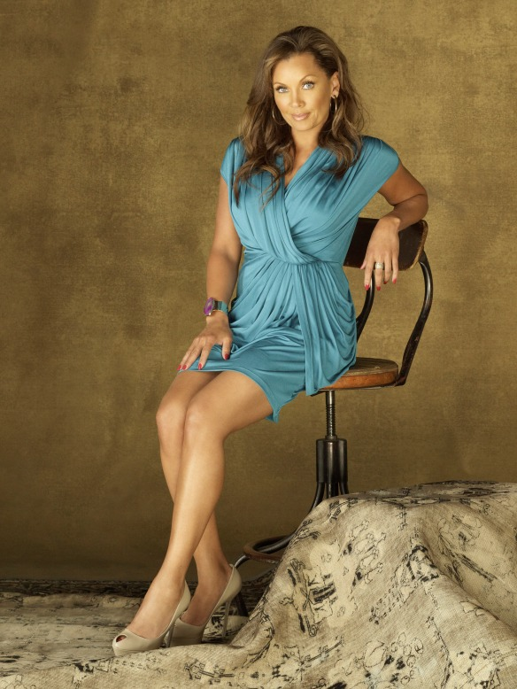 VANESSA WILLIAMS, Desperate Housewives