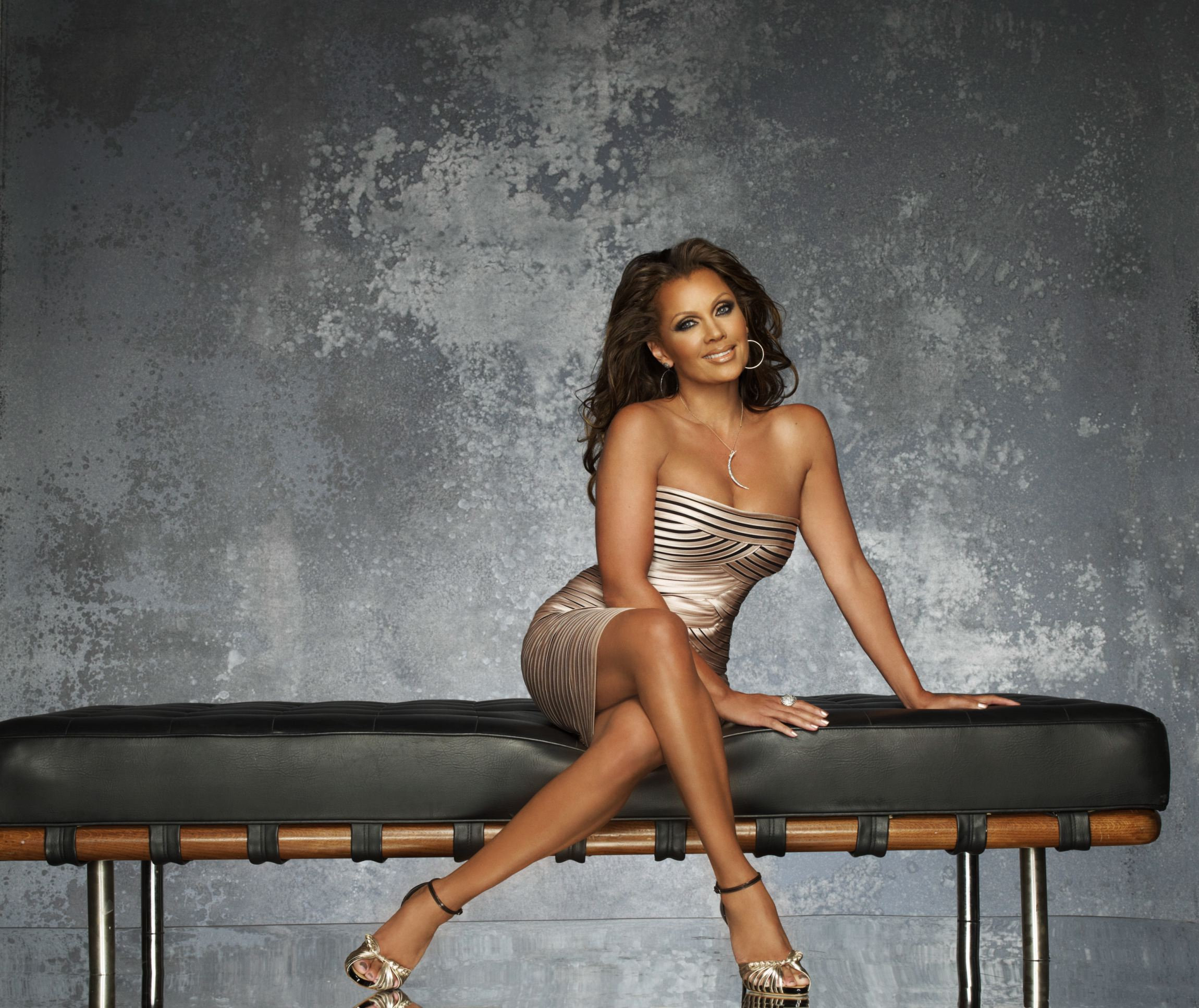 Desperate Housewives, Vanessa Williams as ...