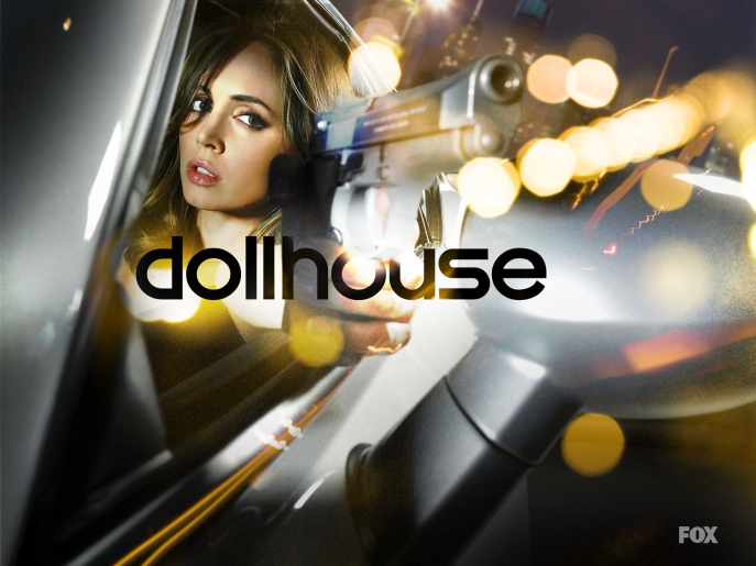 Image result for DOLLHOUSE TV LOGO