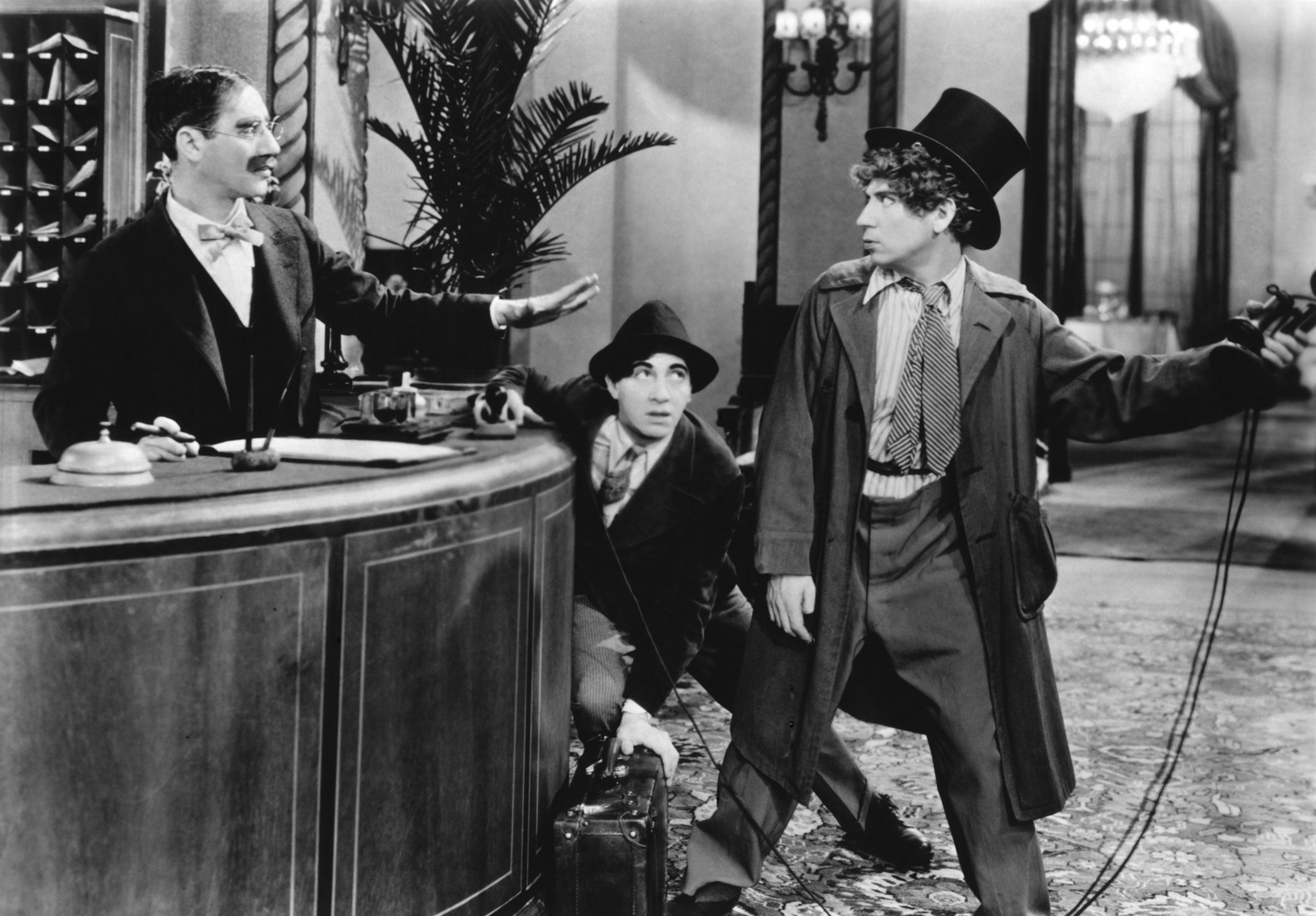Marx Brothers The Cocoanuts Dvdbash