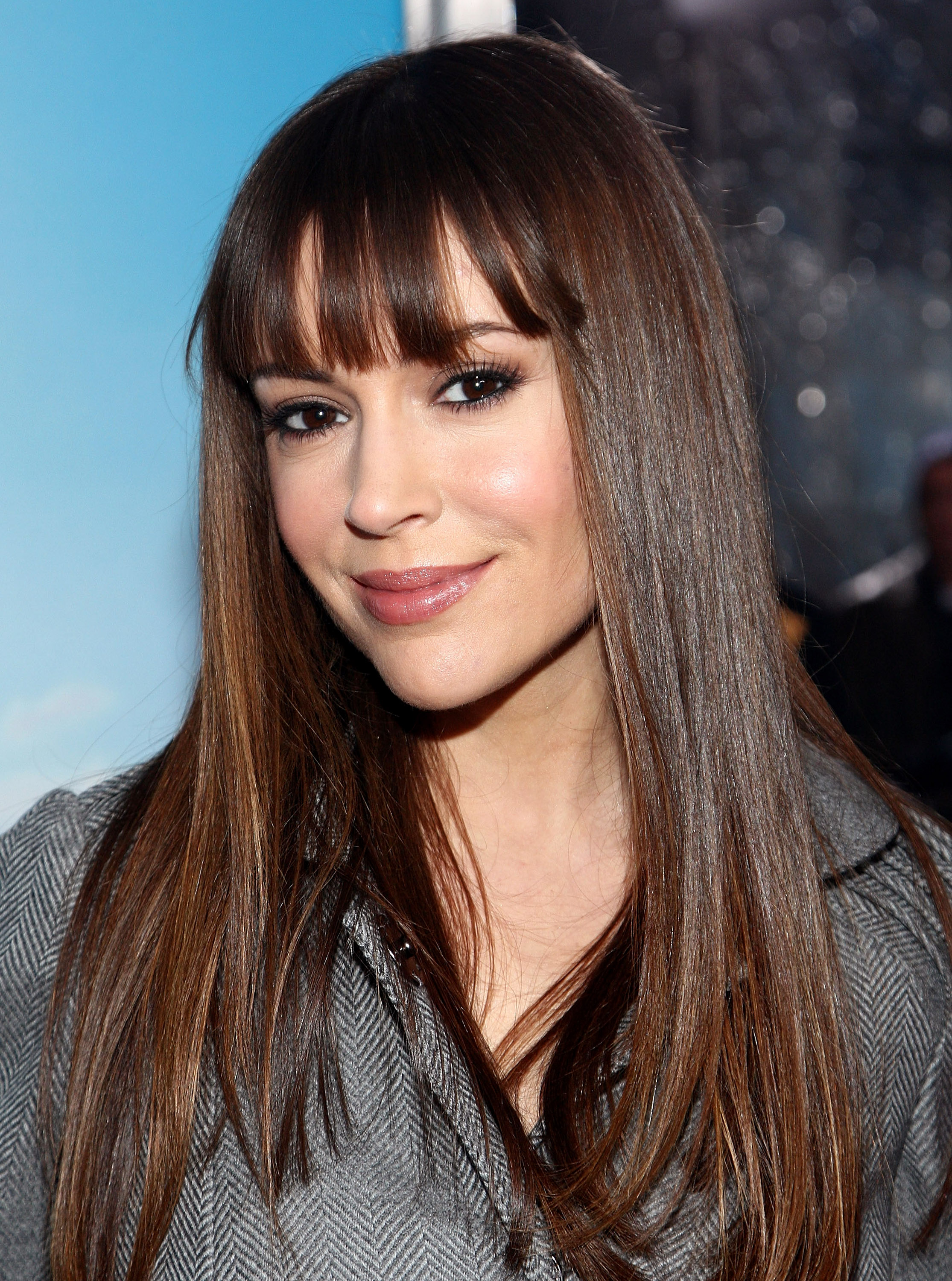 WP Images: Alyssa Milano, Post 15