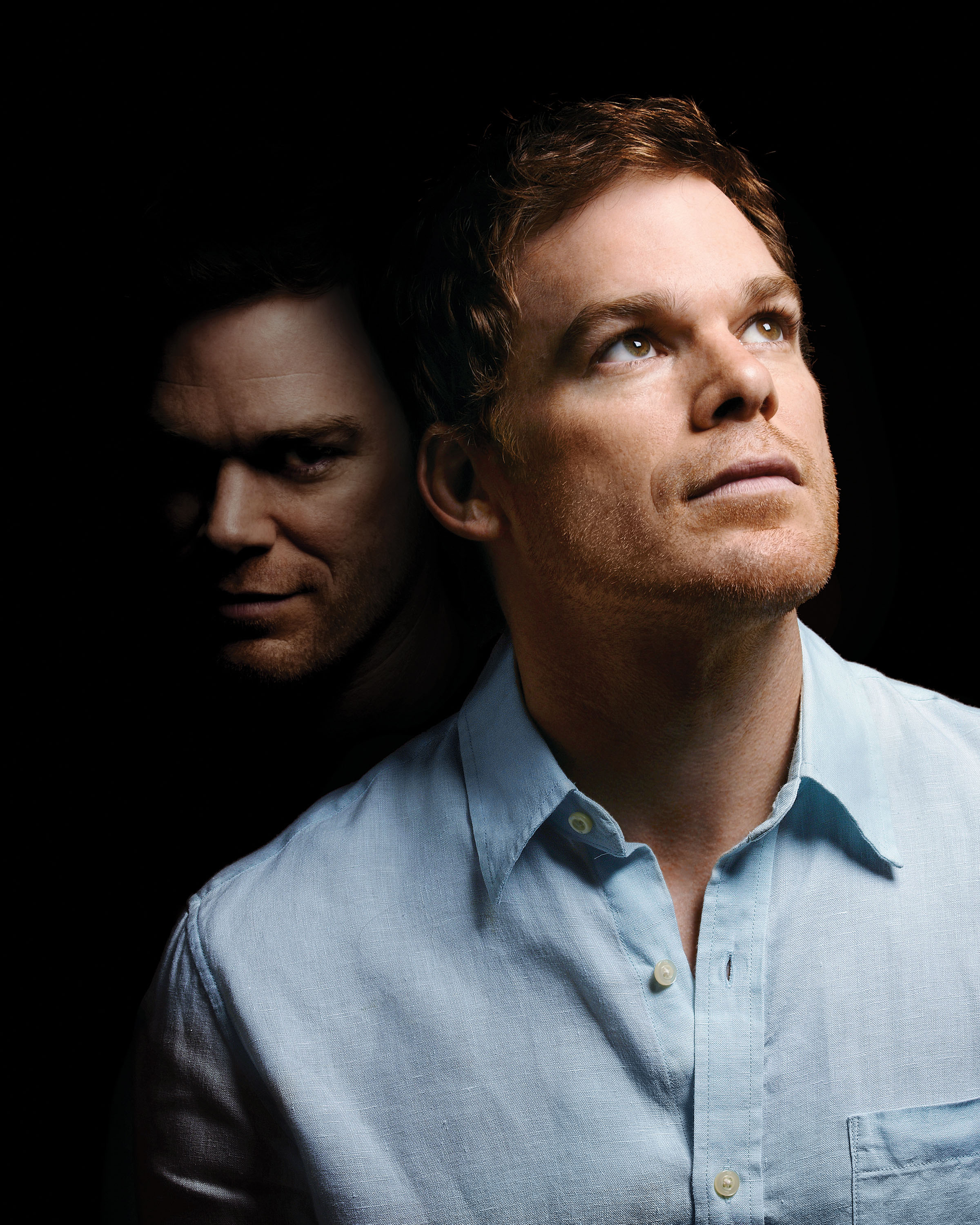 Dexter There Will Be Fake Blood Dvdbash