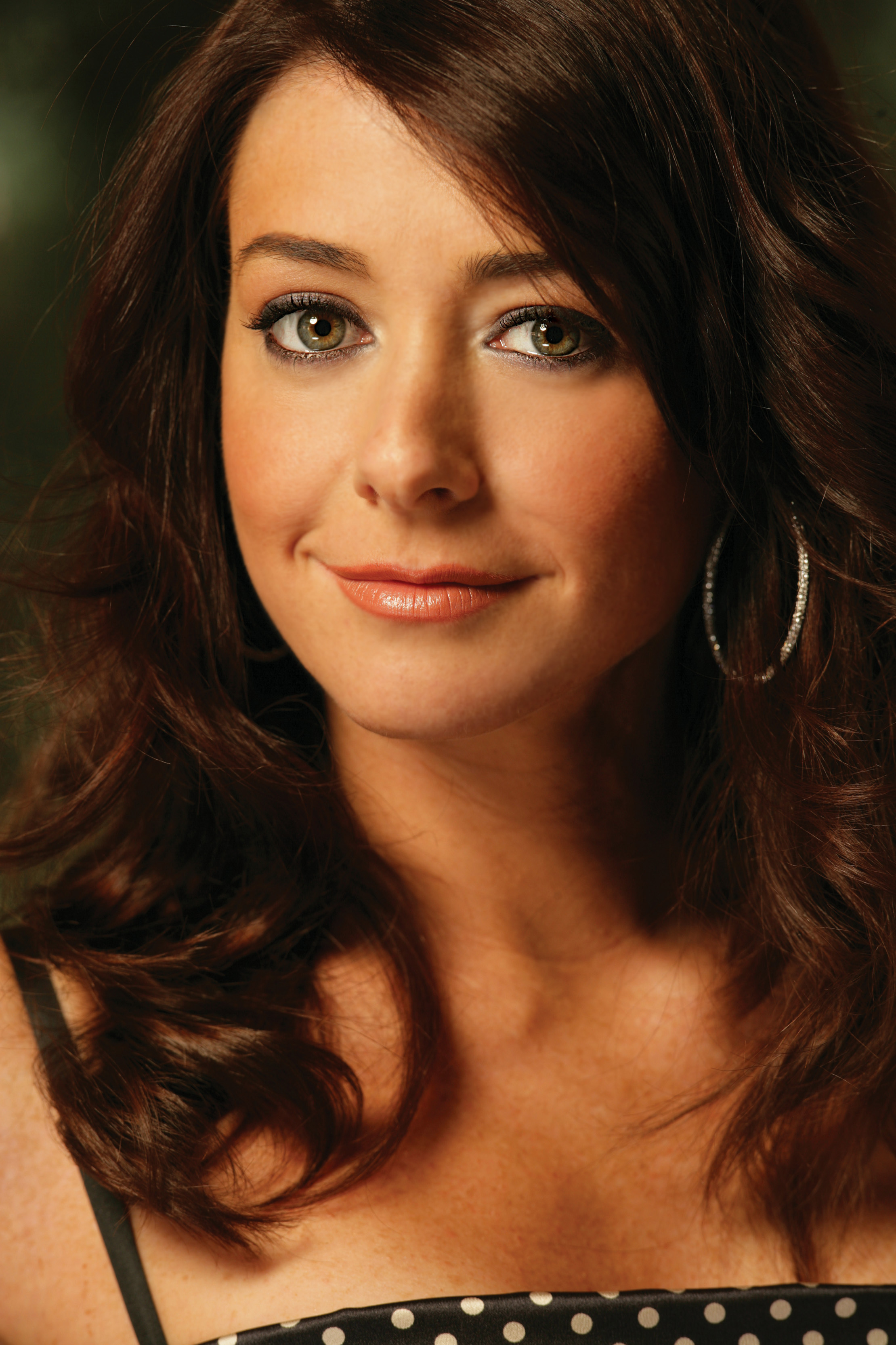 How I Met Your Mother, Alyson Hannigan as Lily Aldrin ...