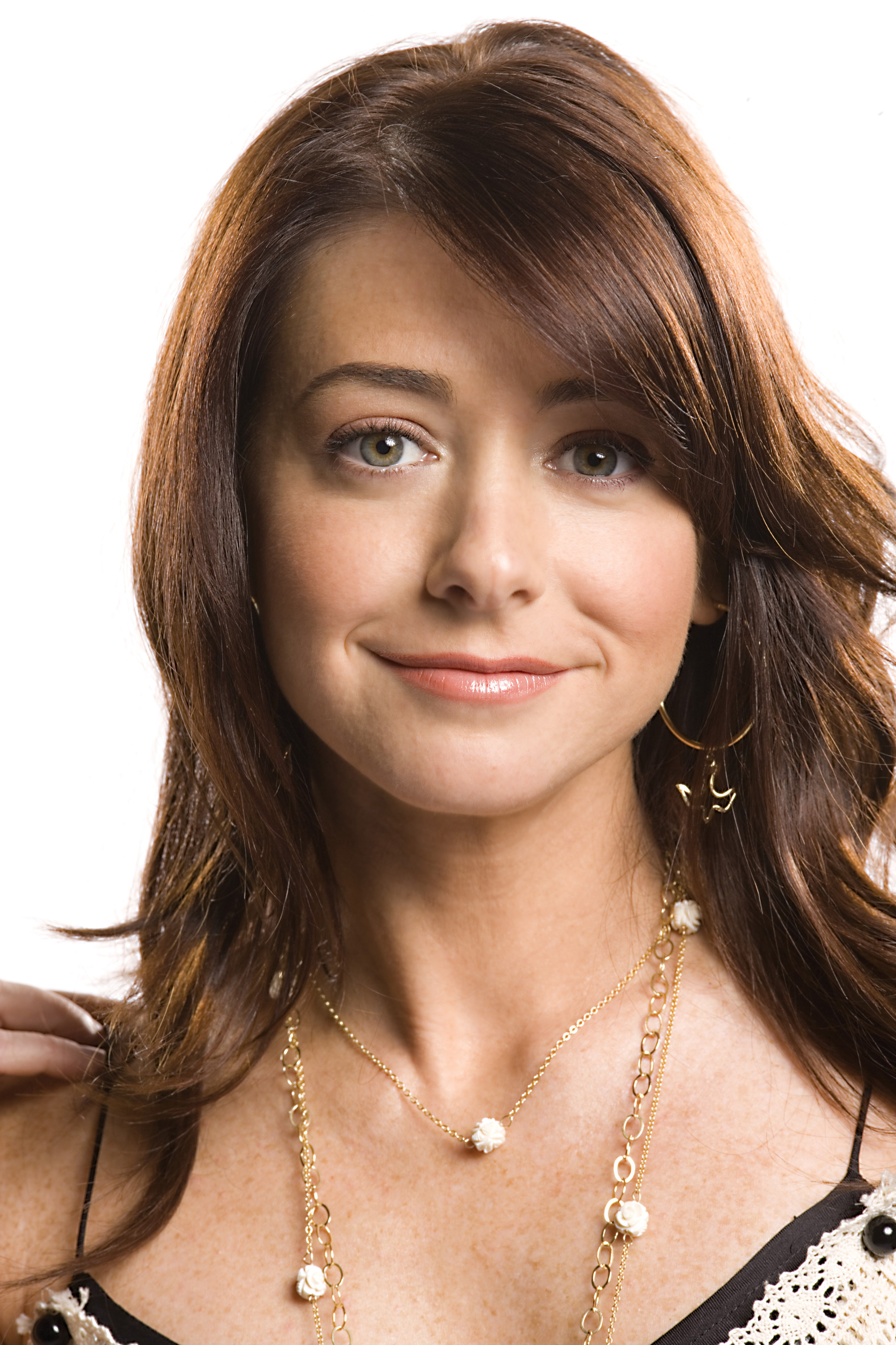 How I Met Your Mother, Alyson Hannigan as Lily Aldrin | DVDbash