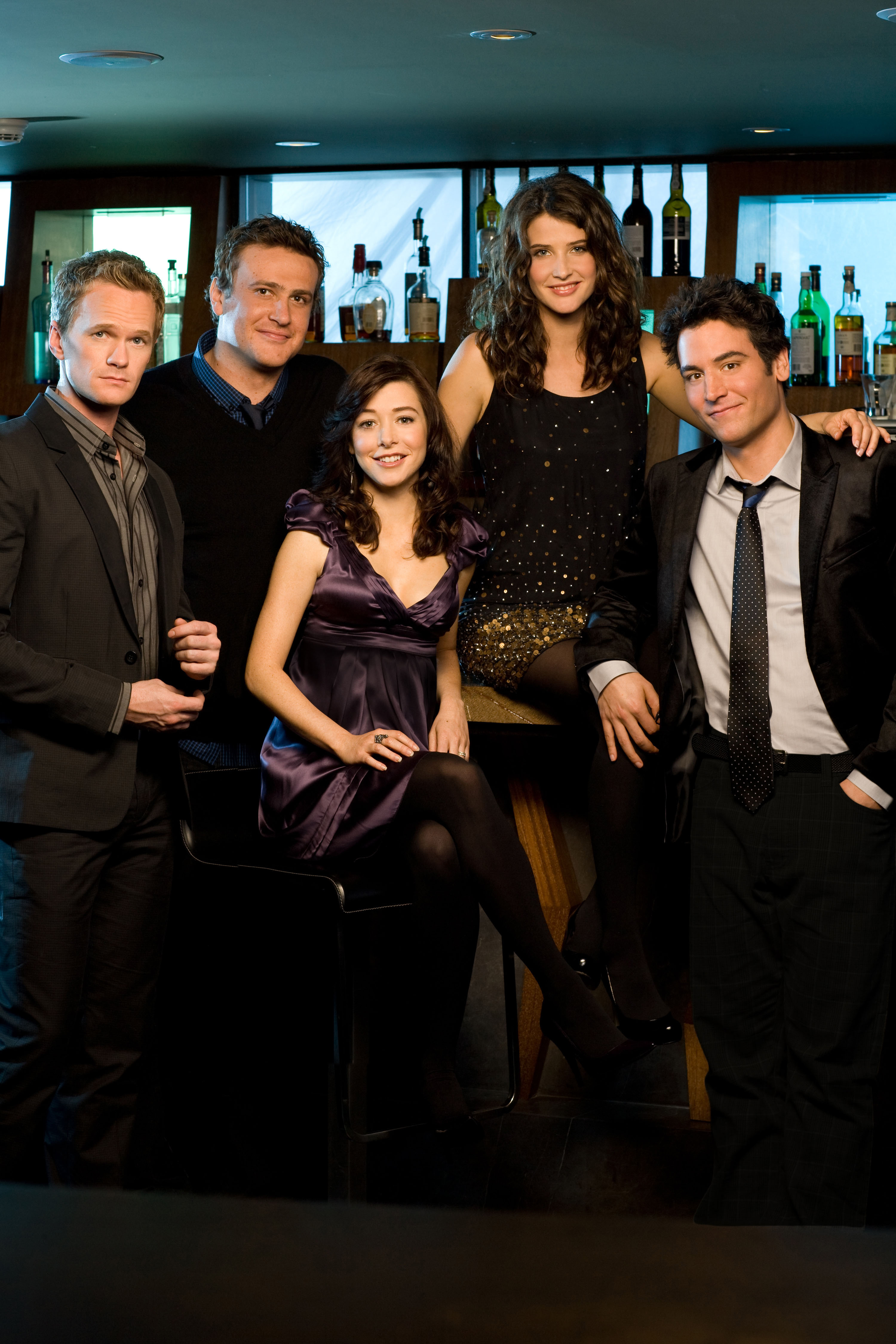 how i met your mother why the laugh track dvdbash