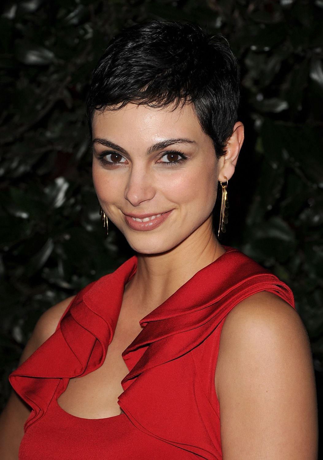 Morena Baccarin From Firefly To Homeland Dvdbash