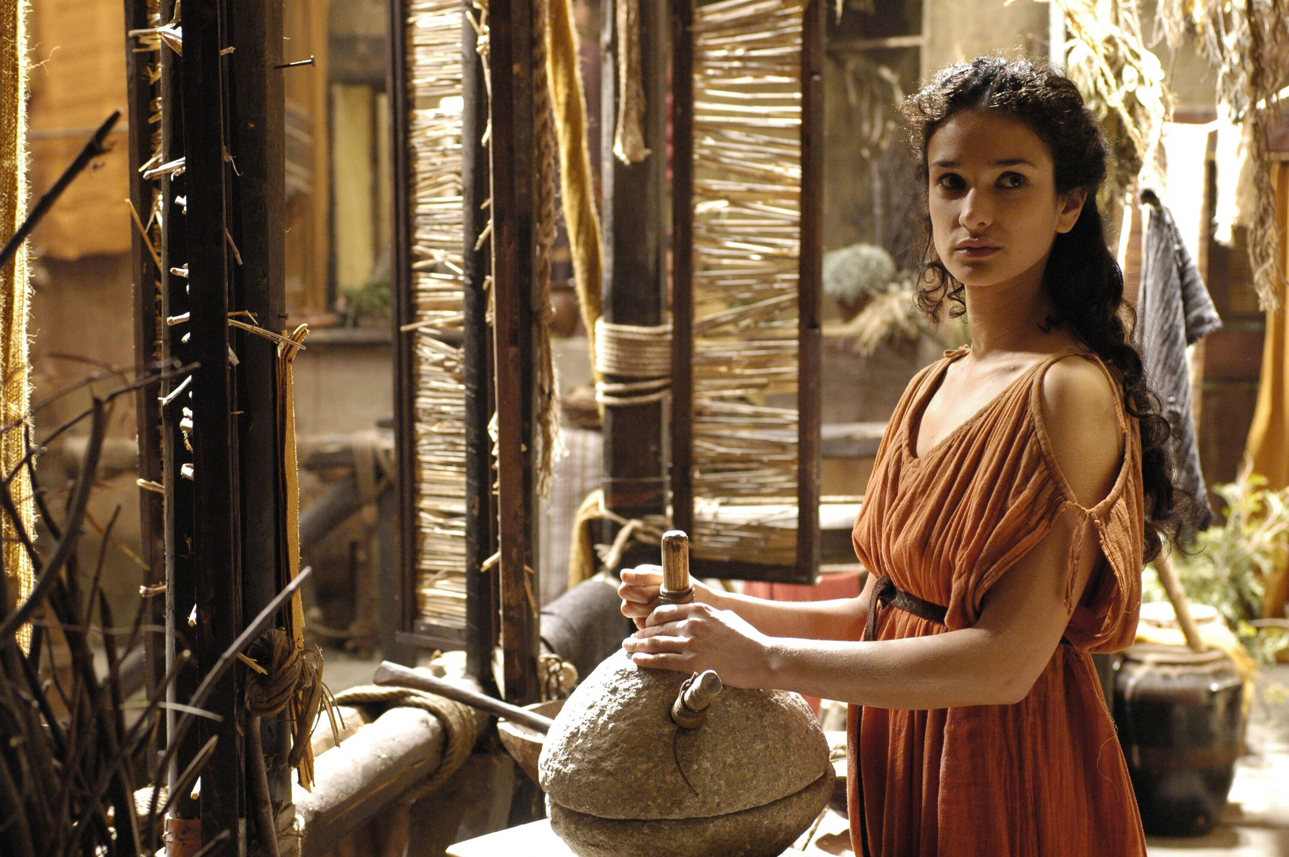List of Rome episodes