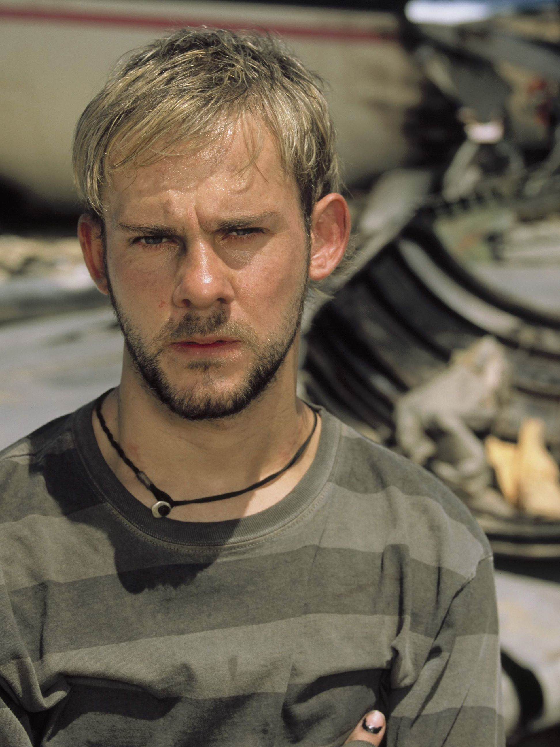dominic monaghan tv show
