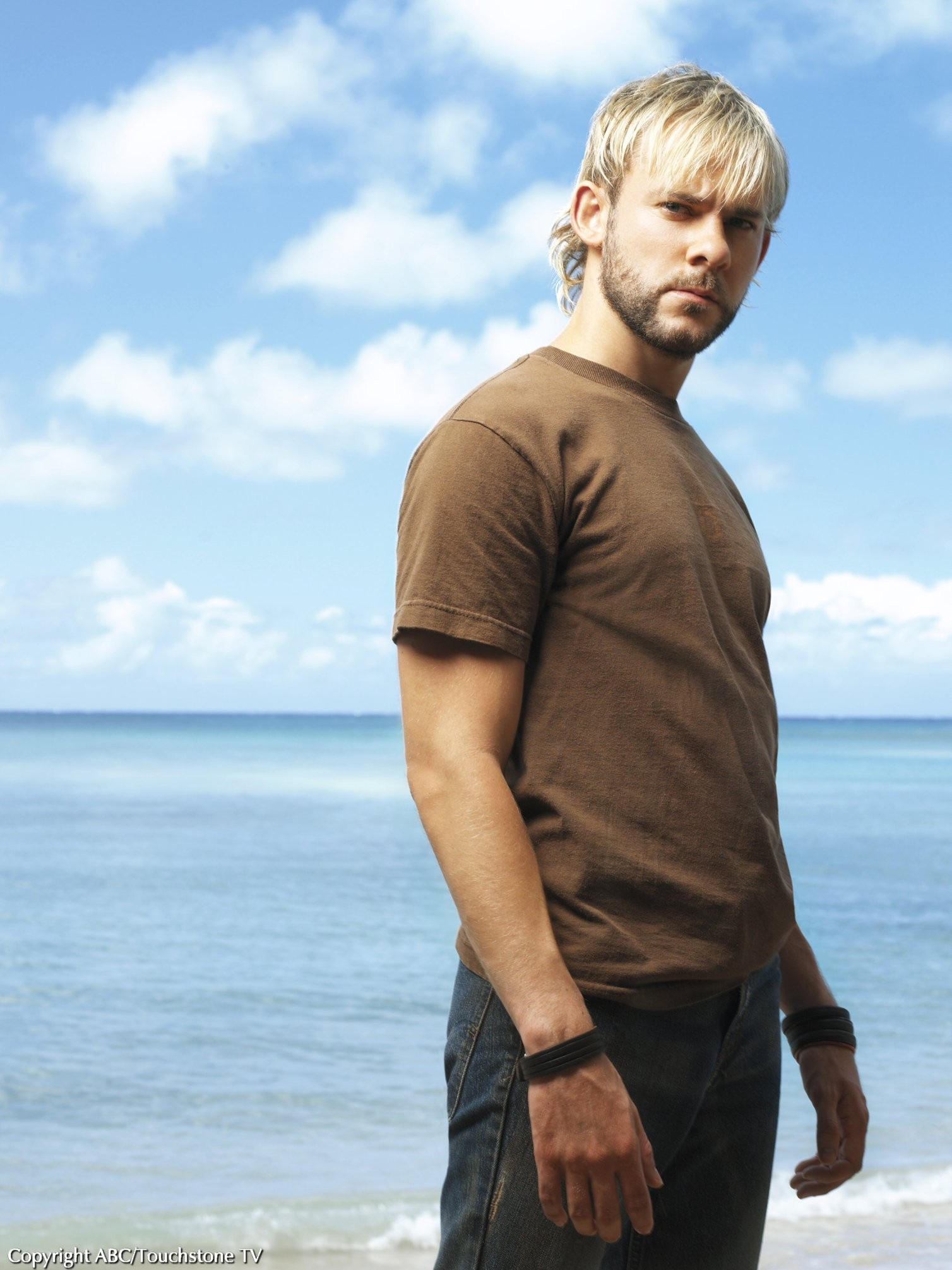 lost  dominic monaghan as charlie pace