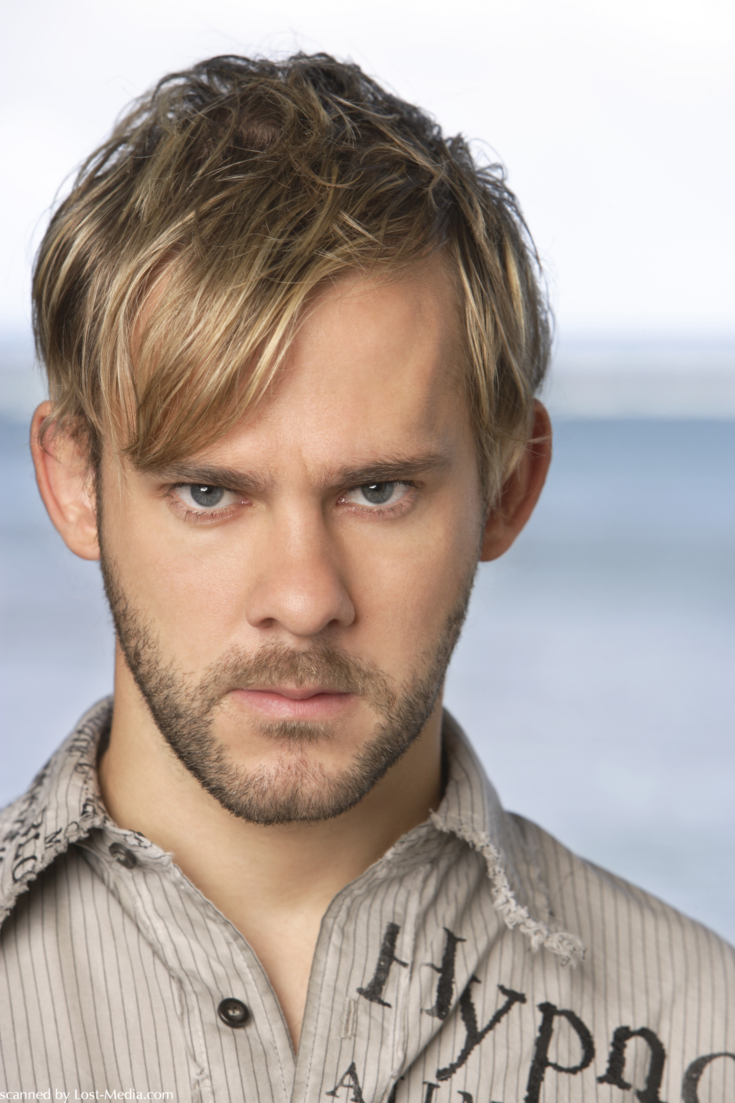 Lost, Dominic Monaghan...