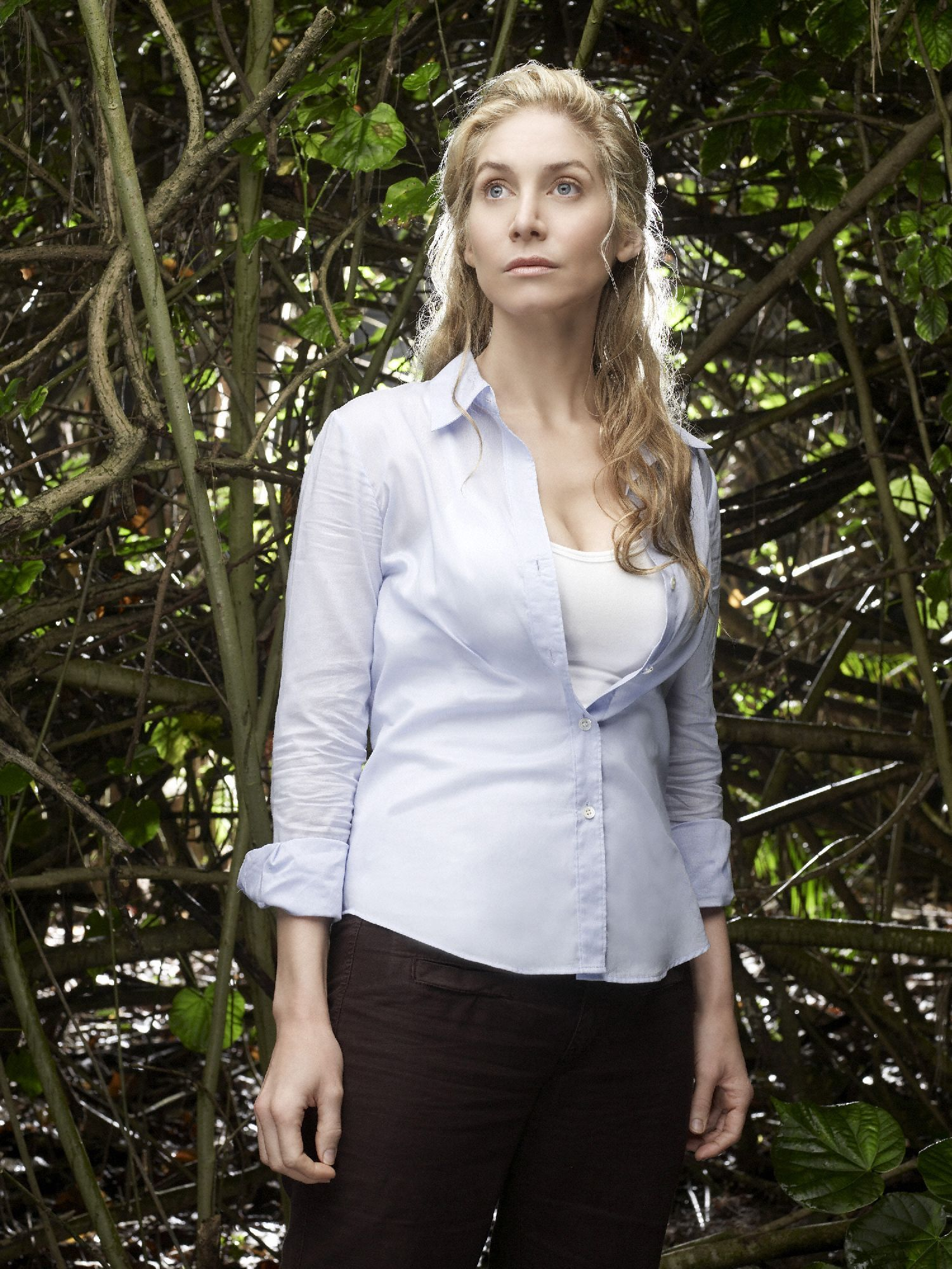 Once Upon A Time Adds Elizabeth Mitchell to S4 Cast