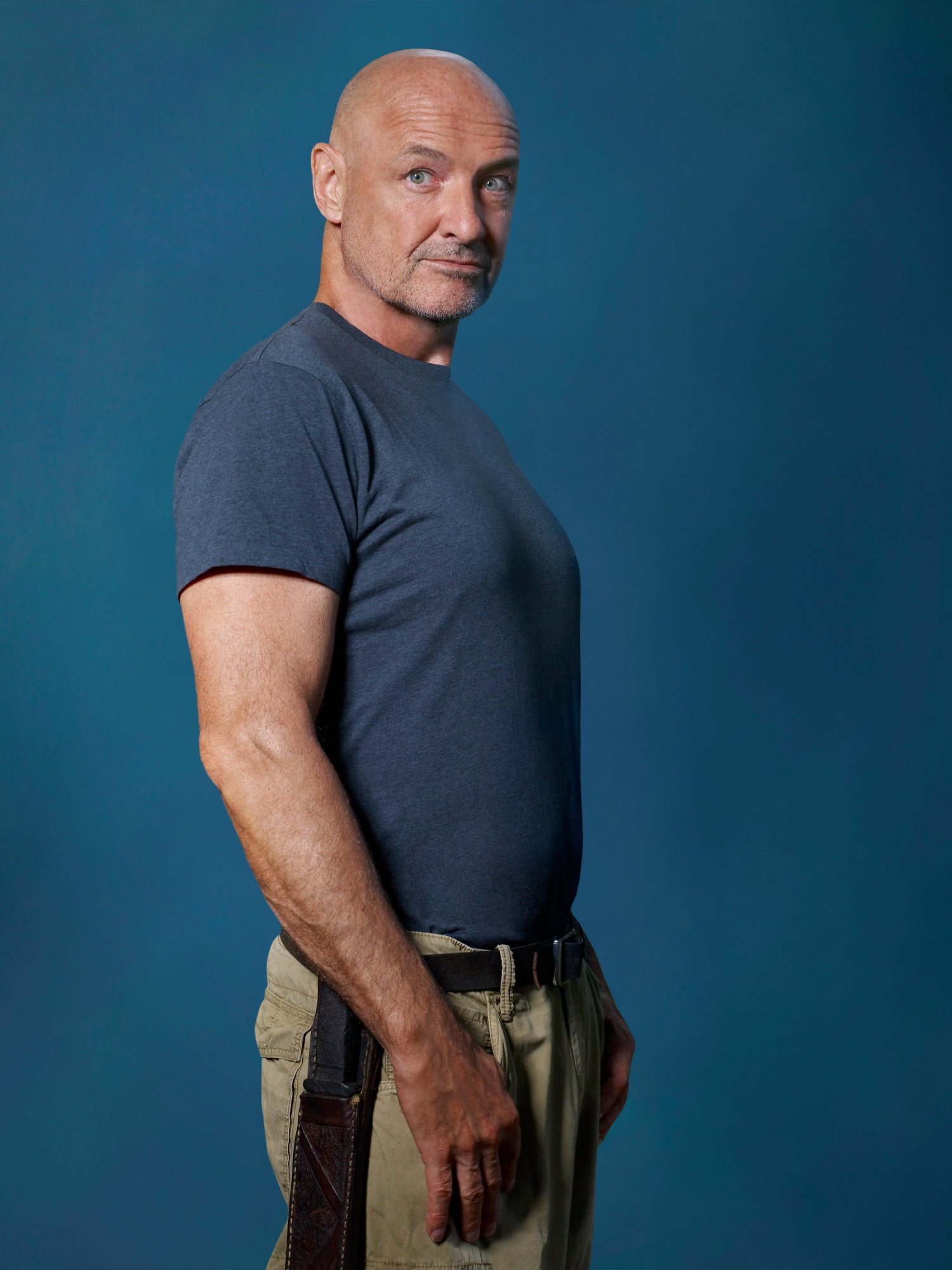 Terry O'Quinn: Biography and Filmography 79