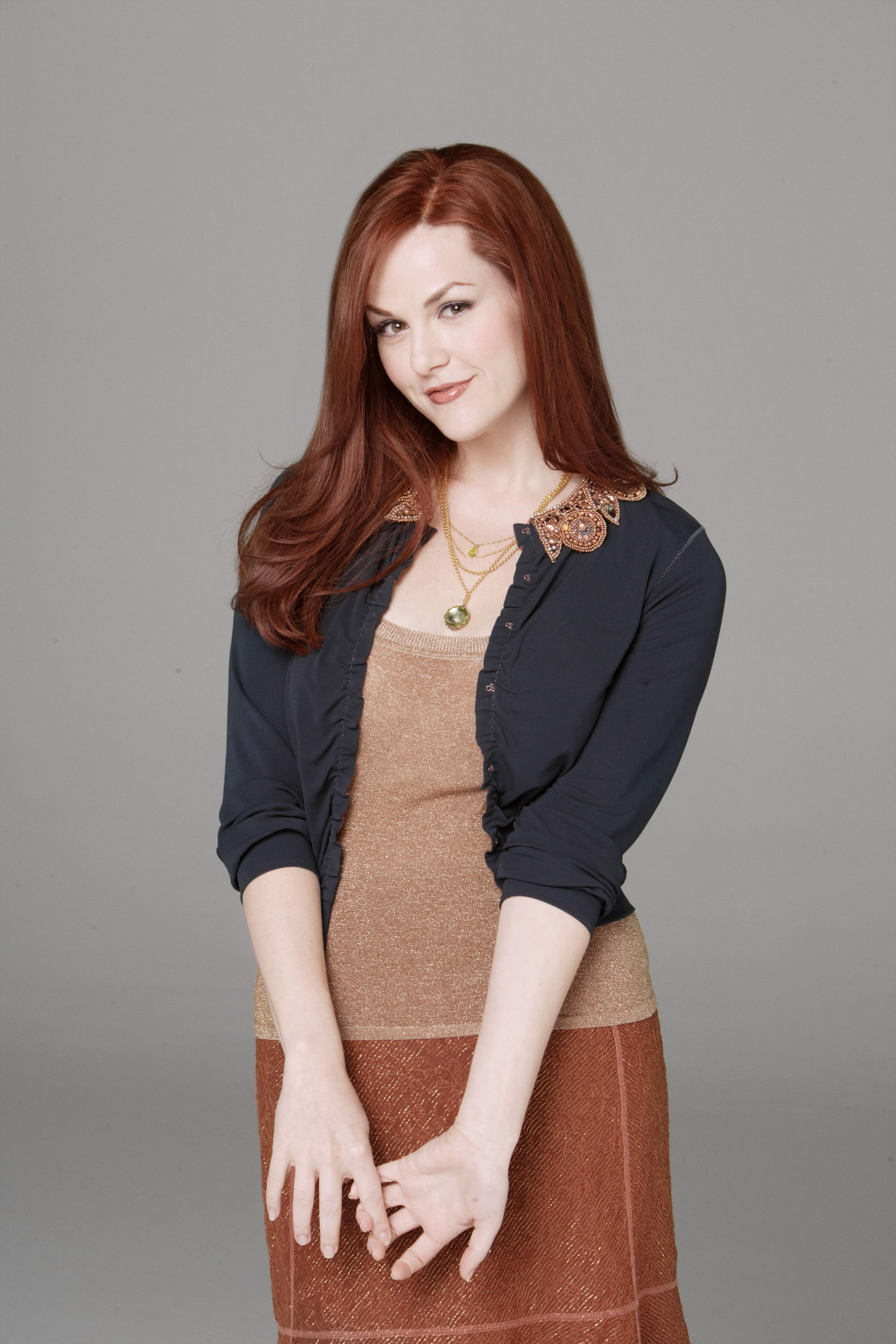 Sara rue rules of engagement