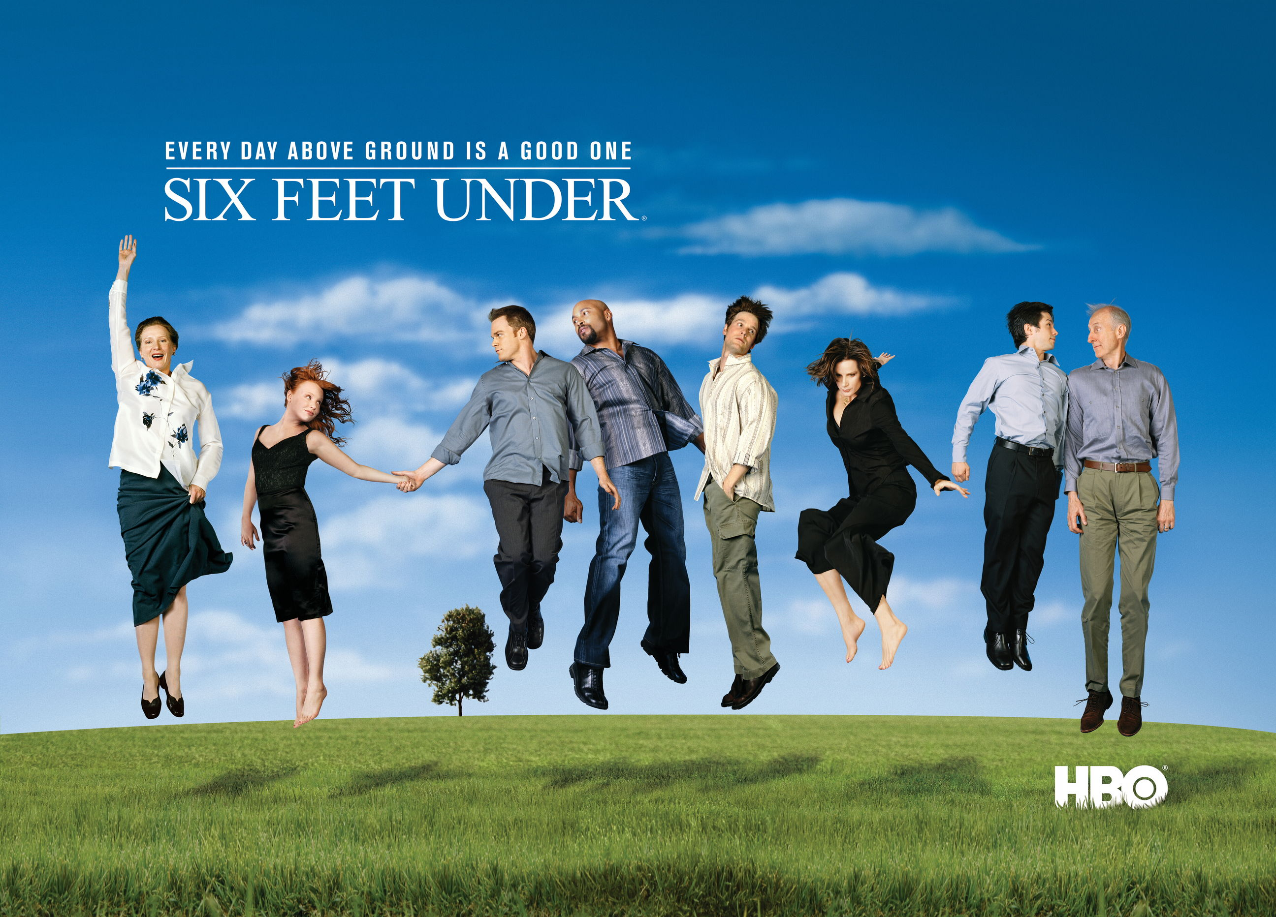 Six Feet Under Krause