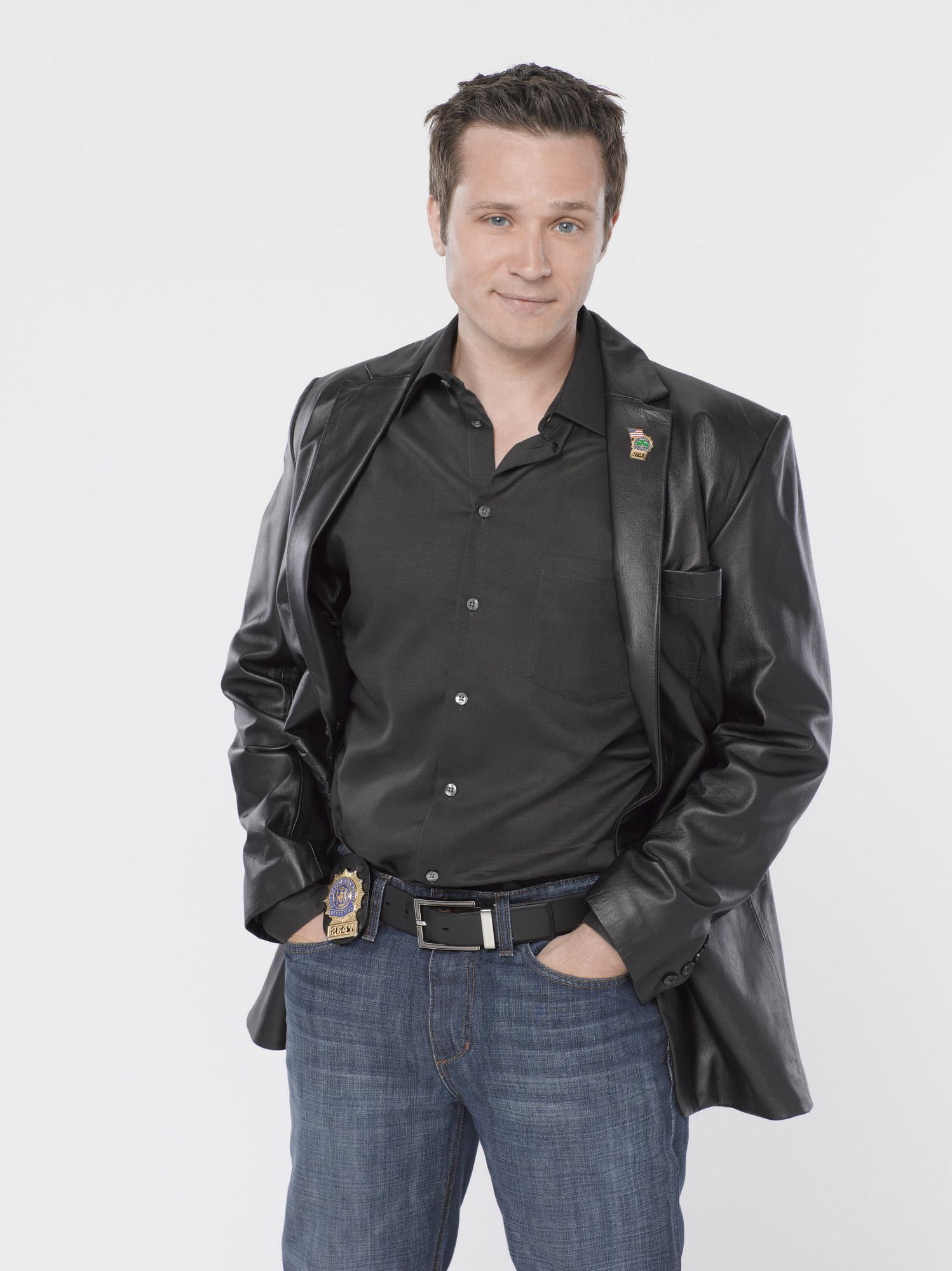 Seamus Dever Wallpapers