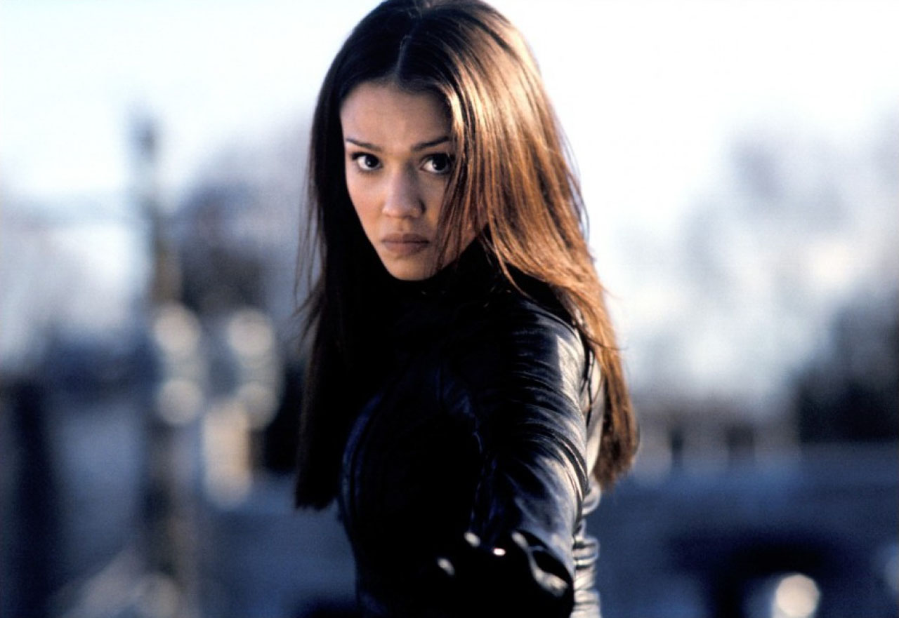 Who remembers the show/series Dark Angel? - GirlsAskGuys