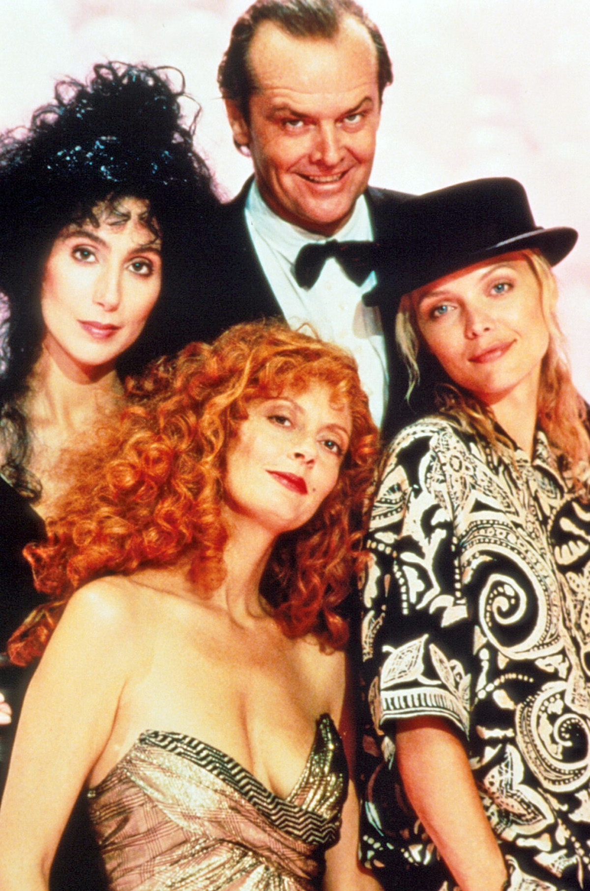 Eastwick TV Series starring Rebecca Romijn, Lindsay Price ...  Witches