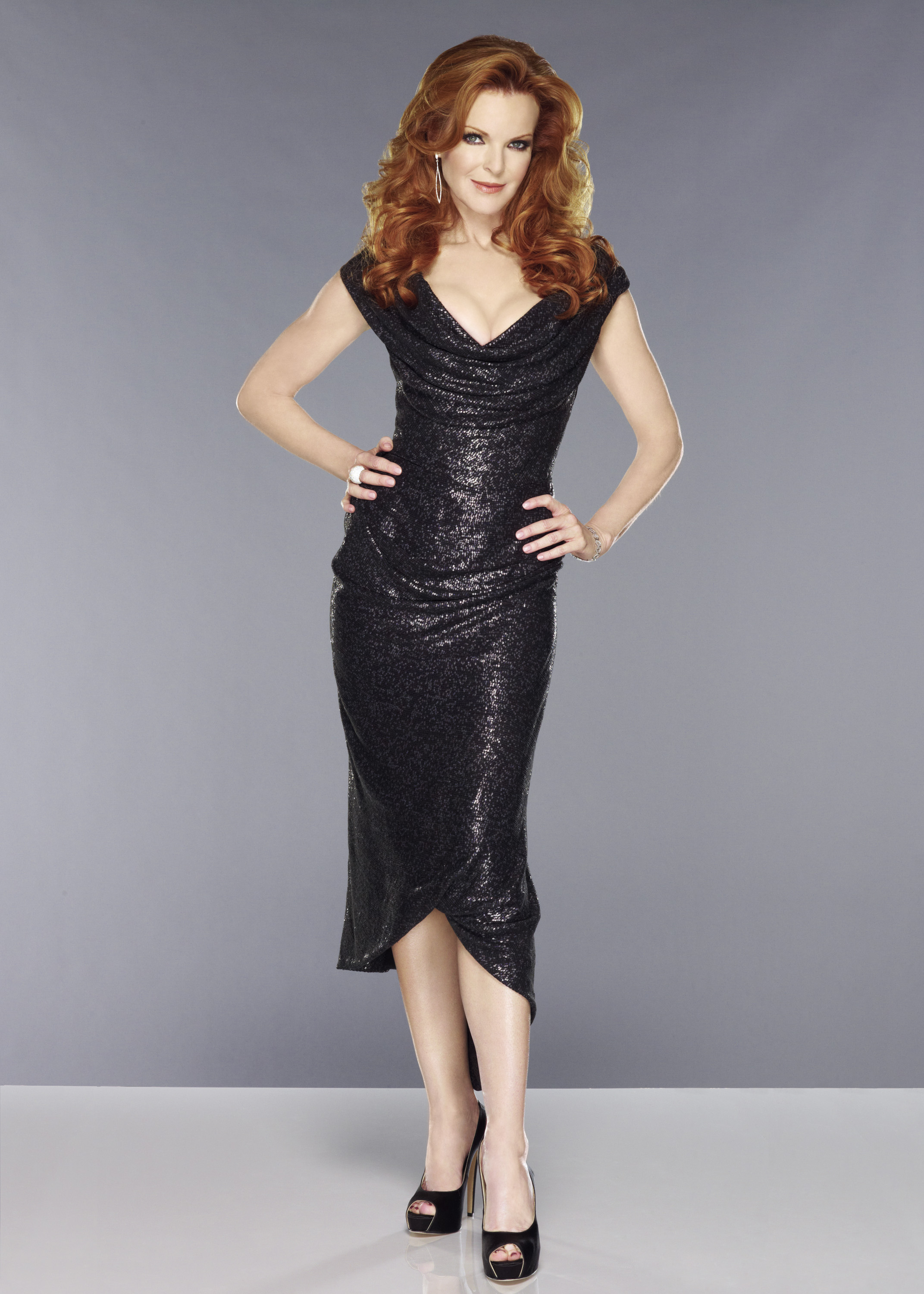 from Korbin marcia cross gay desperate housewives