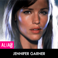 Alias Definitive Gallery Part 1 Jennifer Garner