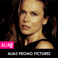 Alias Jennifer Garner Cast Pictures