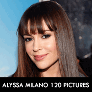 Alyssa Milano, the definitive gallery