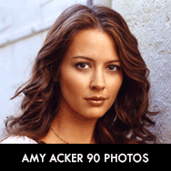 Amy Acker, Happy Town, Much Ado About Nothing