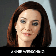 24 Annie Wersching as Renee Walker
