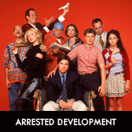 Arrested Development Complete DVD Series
