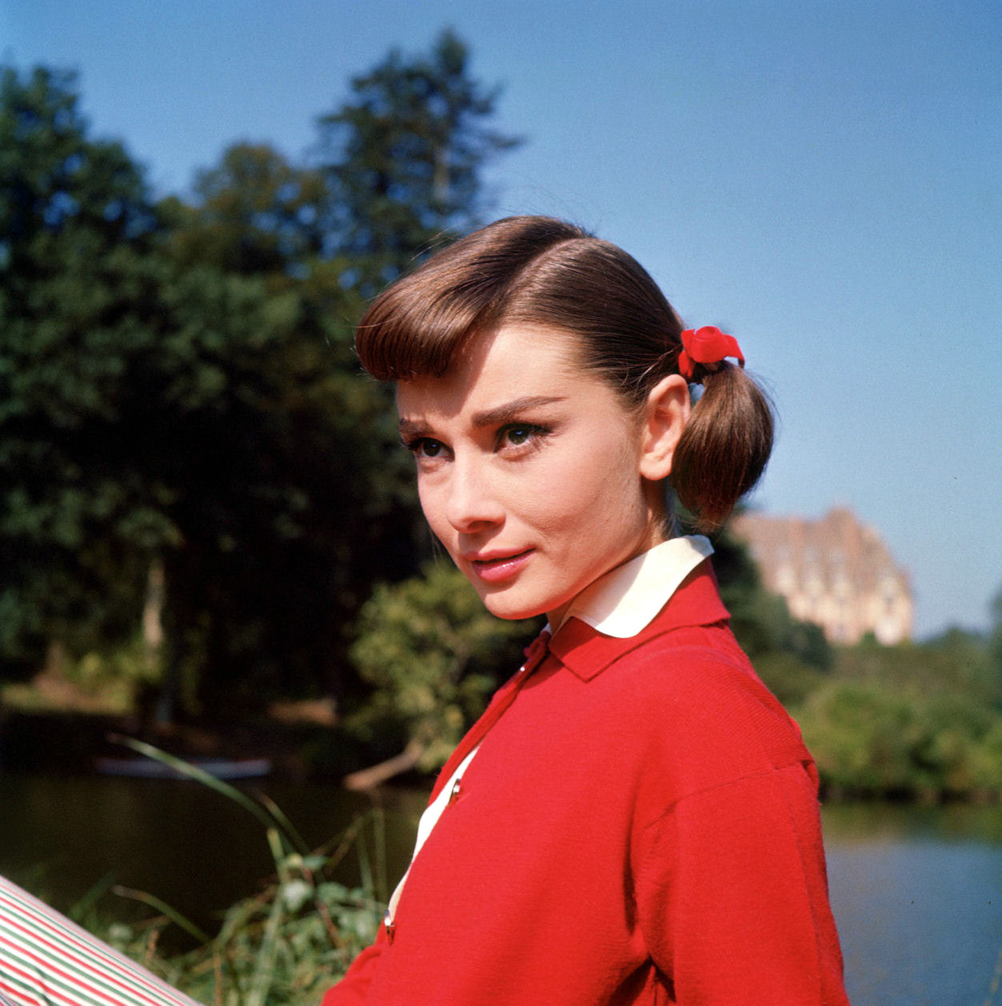 audrey hepburn love in the afternoon 1957 starring gary