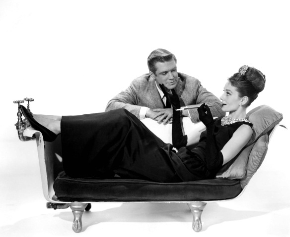 A heart wrenching drama in truman capotes breakfast at tiffanys